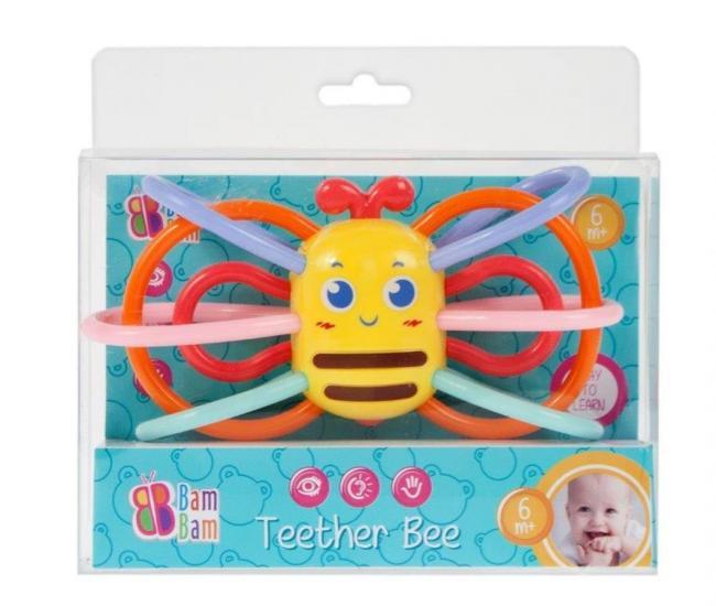 Gryzak Pszczółka BAM BAM 429200