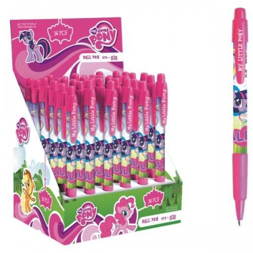 Długopis automatyczny My Little Pony STARPAK 260241