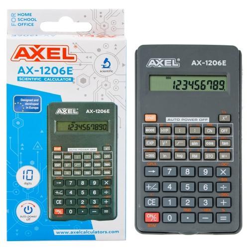 Kalkulator AX-1206E AXEL 209387