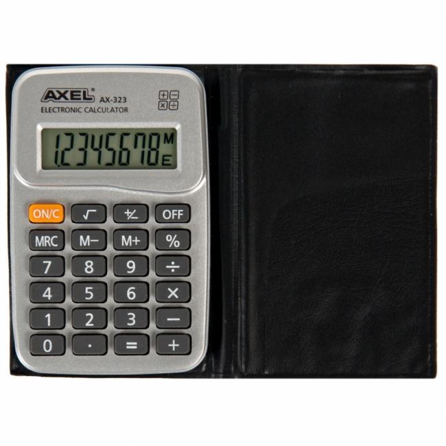Kalkulator AX-323 AXEL 347570