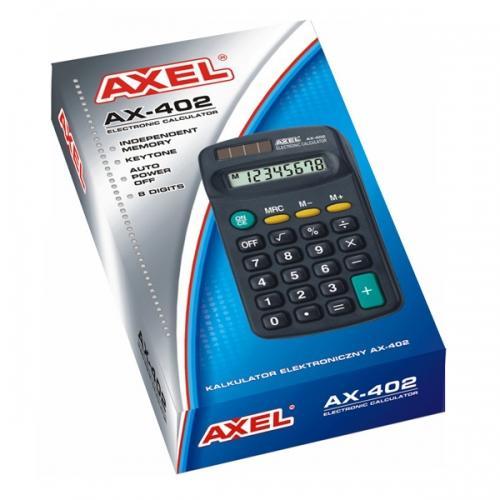 Kalkulator AX-402 AXEL 257528