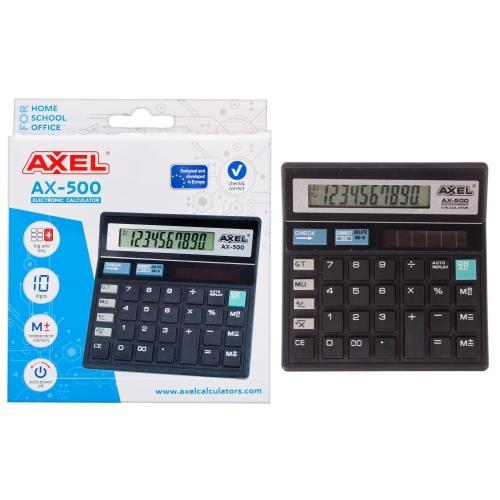 Kalkulator AX-500  AXEL 164192