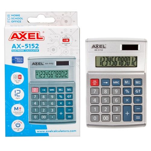 Kalkulator AX-5152 AXEL 347683