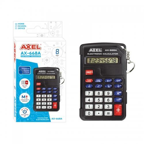 Kalkulator AX-668A AXEL 395539