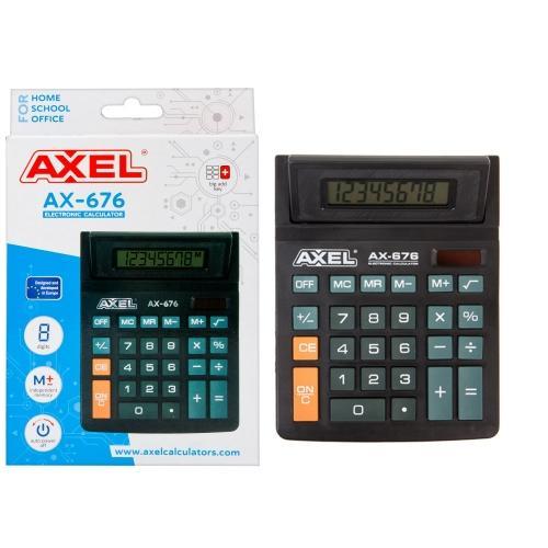 Kalkulator AX-676 AXEL 185579