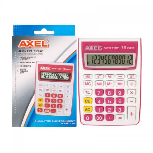 Kalkulator Axel AX-8115P AXEL 393788