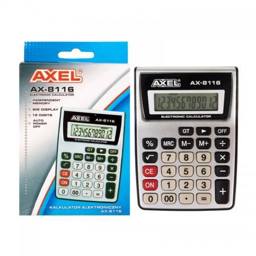 Kalkulator AX-8116 AXEL 393790