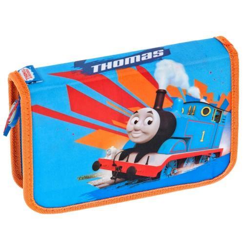 Piórnik z wyposażeniem Thomas&Friends STARPAK 308621