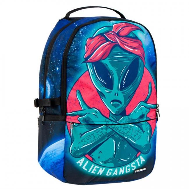 Plecak Alien Gangsta STARPAK 446578