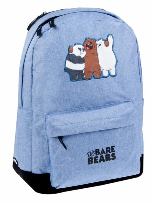 Plecak młodzieżowy We Bare Bears STARPAK 410015