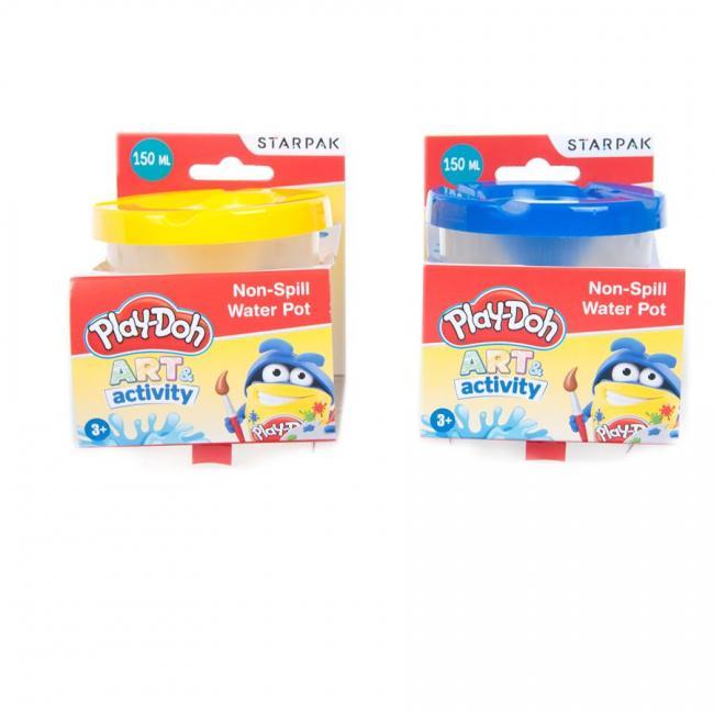 Pojemnik na wodę z blokadą Play-Doh STARPAK 453915