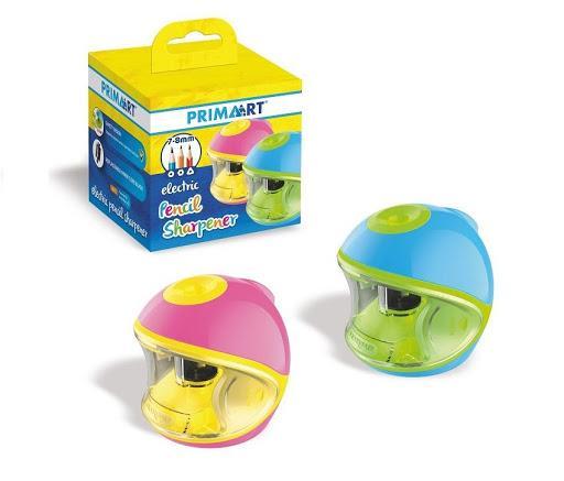 I temperówka elektryczna w pudełku PRIMA ART 452823