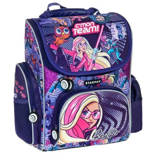 Tornister szkolny Barbie Spy Squad STARPAK 348690