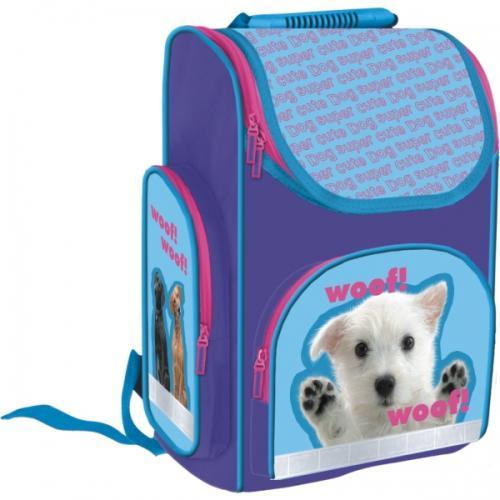 Tornister szkolny Puppy STARPAK 329138