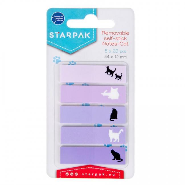 Zakładka indeksująca Cat STARPAK 449405