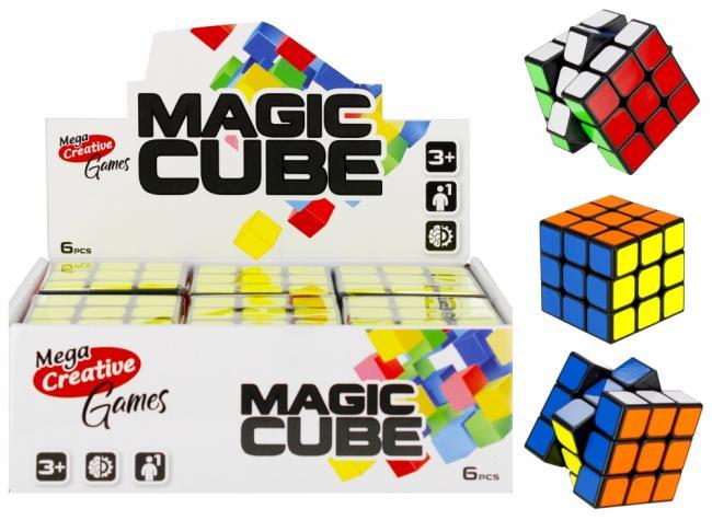 Kostka Magiczna MEGA CREATIVE 462723