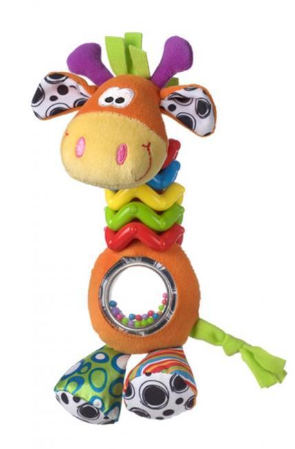 Żyrafa Kumpel My First PLAYGRO 181561
