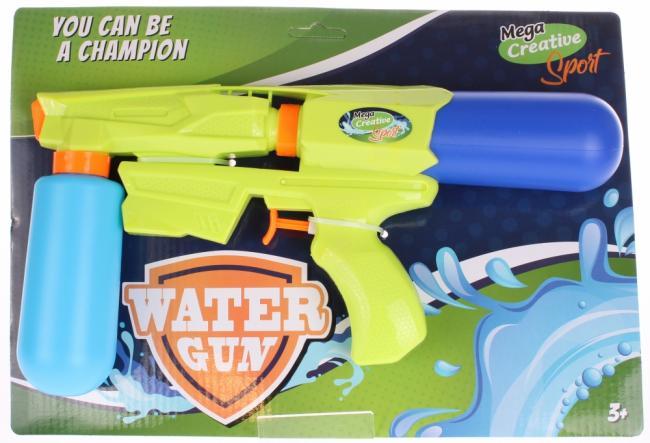 Pistolet na wodę MEGA CREATIVE 470007