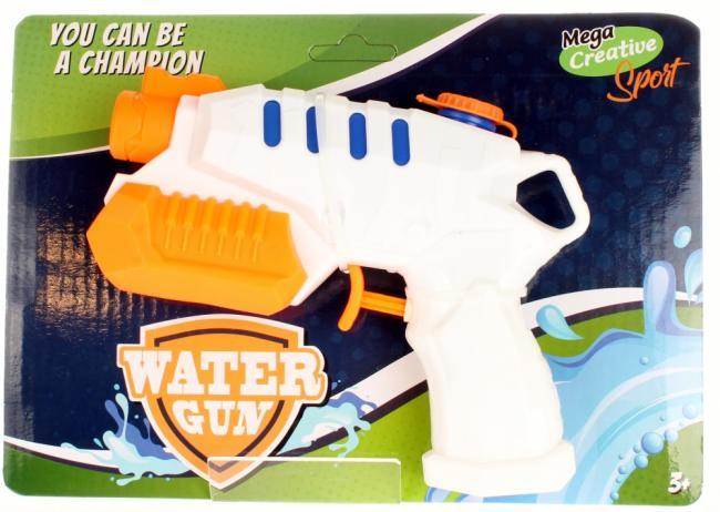 Pistolet na wodę MEGA CREATIVE 470009