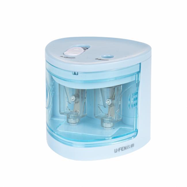 Temperówka elektryczna podwójna  biała STARPAK 470856